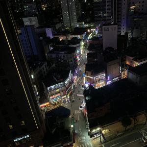 フェアフィールド・バイ・マリオット・ソウル 韓国旅行ホテル紹介
