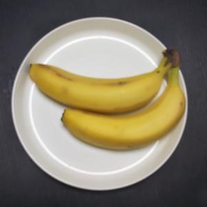 鬱に良いバナナ