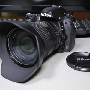 ついにフルサイズ!  Nikon D750 24-120mmレンズキットを買ったのでレビューします!