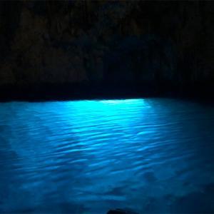 【イタリア紀行】エメラルドの洞窟/アマルフィ~ポジターノ