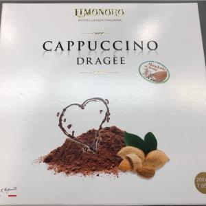 【イタリアみやげ】nino&friendsのチョコレート