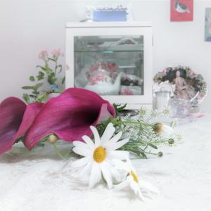 日比谷花壇のサブスク利用者に朗報!とハナノヒ第2回目で頂いた花束