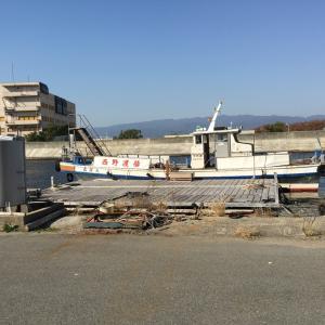 関西太刀魚の聖地へ