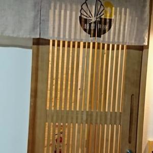 麺屋貝原<神戸・西区>の 牡蠣つけ蕎麦