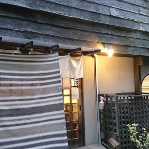 衣掛庵昌<神戸・須磨>の 天ぷら盛り合わせと盛り蕎麦