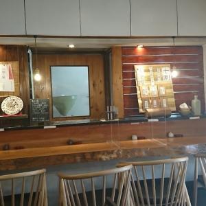 衣掛庵昌<神戸・須磨>の かき揚げと盛り蕎麦