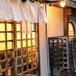 衣掛庵昌<神戸・須磨>の 天ぷらいろいろと盛り蕎麦
