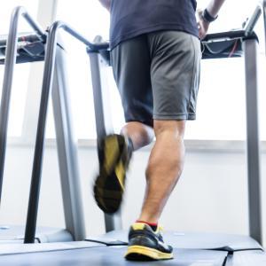 10分も走れなかった52歳が10カ月間ランニングを続けた結果
