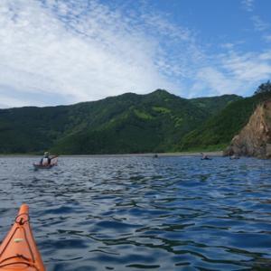シーカヤックでキャンプツーリング Kayak誌ジャンボリー2021