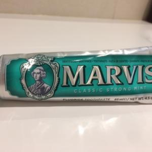 イタリア土産におすすめ!レトロなパッケージがおしゃれな歯磨き粉