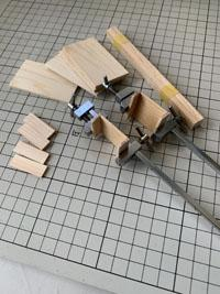 家具を作ろうと木材を出してみたけど・・・