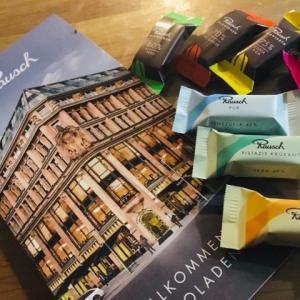 Rausch Schokoladen   Minis 39% - 80%