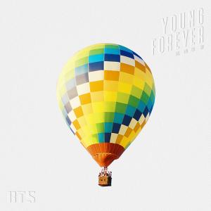 BTS【EPILOGUE : Young Forever】歌詞/日本語訳