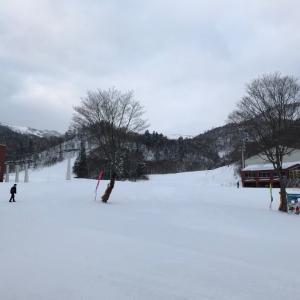 札幌国際スキー場 感謝