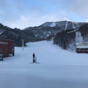 ファミリースキー 札幌国際スキー場