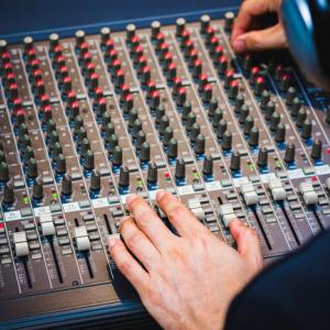レコーディング・エンジニアの仕事内容とは?やりがいや魅力について解説