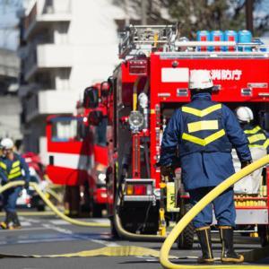 消防士の給与・年収は?初任給や平均月収などの収入について解説
