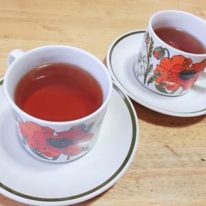 お茶でもしよう