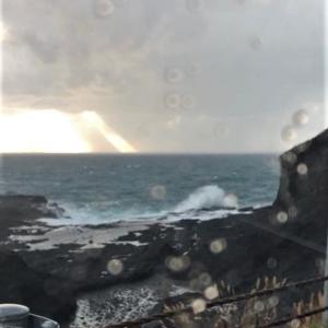 積丹一周撃沈。小樽マメイカ激渋