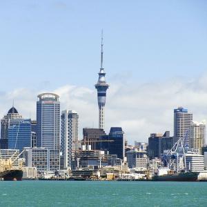 ニュージーランド人が選んだ首相のこと。