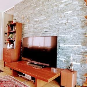 北欧ビンテージ家具のある暮らし。でも何を収納する?