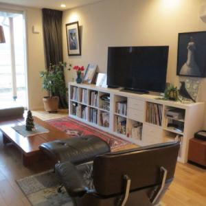 「世界は欲しいモノにあふれてる!」アメリカ、ミッドセンチュリーな家具と出会う。