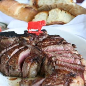 忘れられない美味しい熟成肉 in New york ニューヨーク