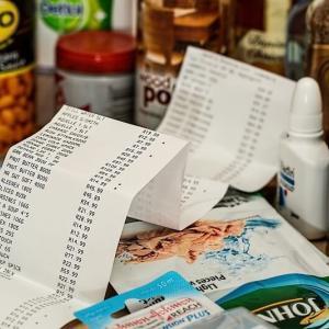 家計簿付けて電卓叩いて「自助努力」。これしか安泰な老後はないのかな?