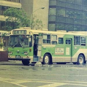 東京都営バス K-335