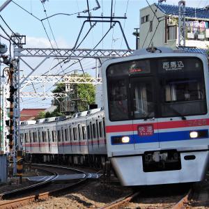 京成電鉄 3400形・3700形