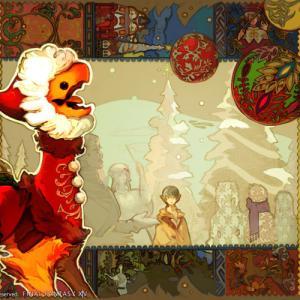 エオルゼアのクリスマスイベント!星芒祭が始まるよ!【2019】