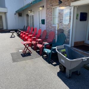 Adirondack Chairの国内在庫が枯渇!!次回輸入未定!?