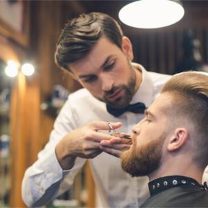 メンズ専門美容師は難しい?