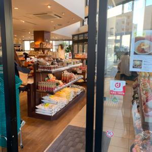 仙台の千疋屋で素敵なモーニングPart2・・・・「いたがき 本店」の巻