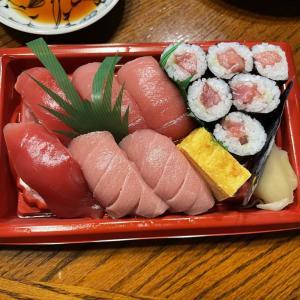 寿司でダイエットが出来たなら・・・  「仙令鮨 仙台駅店」の巻