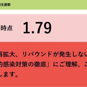 果たしてオリンピック有観客の判断は? 「ゼブンイレブン 福田町店」の巻