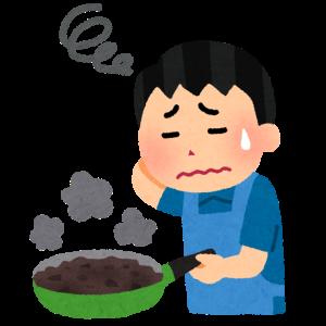 ぼっちクッキング失敗、安すぎる食材はヤバイ!【ドキュメント動画50】