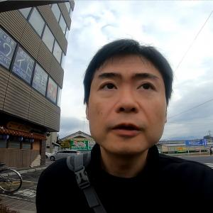 42歳アルバイトの就職活動!【ドキュメント動画54】