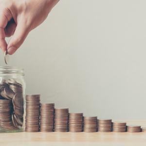 【節約】食費1日140円、1か月5000円でいける!&今日から6連勤!コロナが怖い!