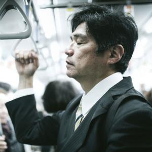 今日から大阪でのお仕事と長距離通勤開始です!