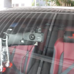 【DIY】ドライブレコーダー ファームウェア更新 コムテック製