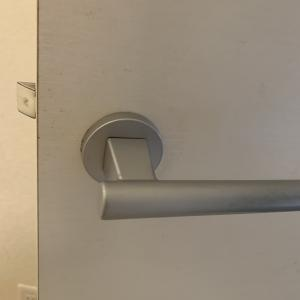 【DIY】思春期な子供部屋へ鍵付きのノブを。