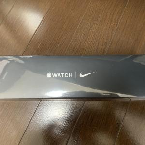 【番外編】アップルウォッチ(Apple watch)SE 買いました!!!便利です\(^o^)/