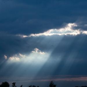 神に近づきなさい。☆神さまは私たちを愛しておられます。☆