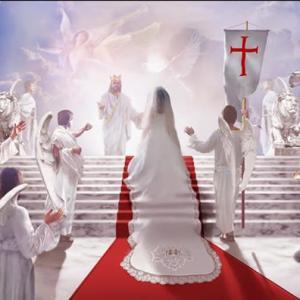 ☆教会へいきましょう。☆私たちが弱くても神さまは強いお方です。☆神さまは私たちを愛しておられます