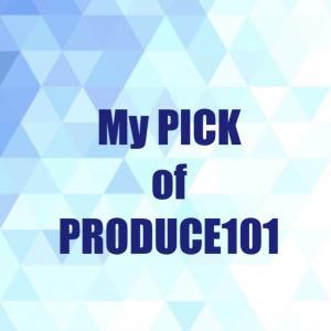 PRODUCE101シリーズ 歴代の固定PICKは?