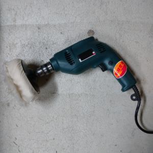 電動工具とケミカル