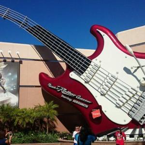 WDW ハリウッドスタジオおすすめのショーとアトラクションが楽しい!!