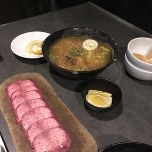念願のJapanese BBQ