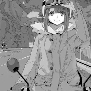 土岐綾乃ちゃん御用達!ライダースジャケット「N-3B」のインプレだよ!